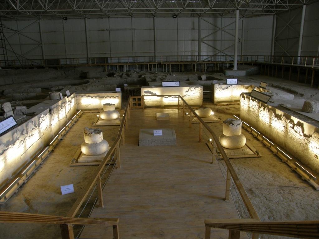 سایت موزهی بندیان درگز